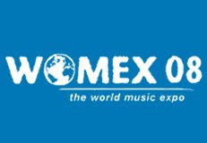 WOMEX 2008